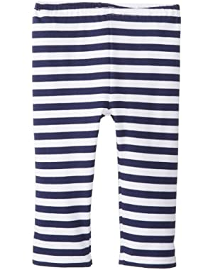 Baby Girls' Primary Stripe Pant
