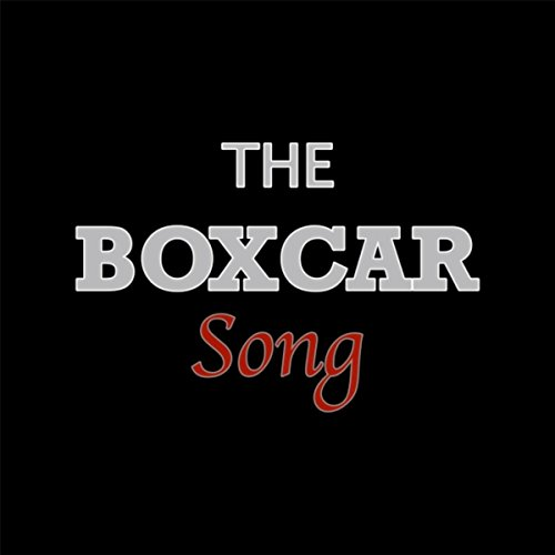 Theresa Music Box - The Boxcar Song