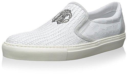roberto-cavalli-mens-slip-on-sneaker-white-43-m-eu-10-m-us