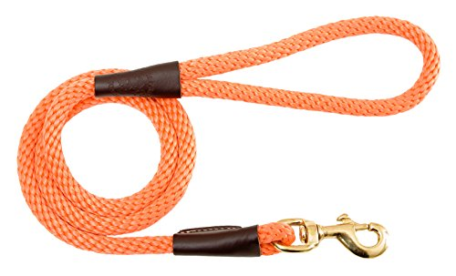 Mendota Pet Snap Leash, 1/2