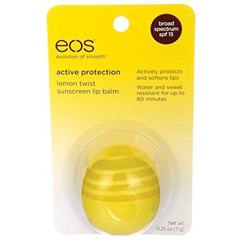 Eos Egg Lip Balm - 4
