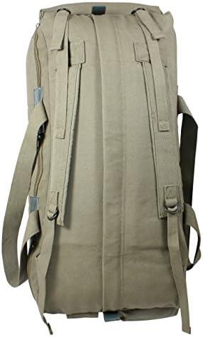 Rothco Mossad Tactical Duffle Bag