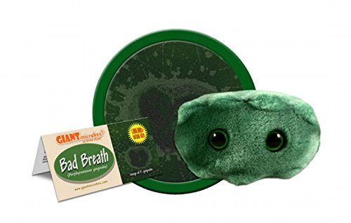 Top 6 best giant microbes bad breath: Which is the best one in 2019?