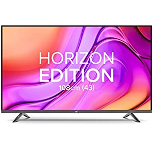 Best LED TV In India Under 20000