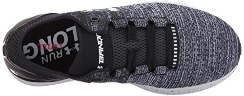 Under Armour UA W Charged Bandit 3, Scarpe Running Donna Nero (Black 003)
