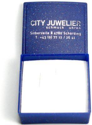 Basic argento sz311/Donna Ciondolo Segno Zodiacale Scorpione in Argento Sterling 925