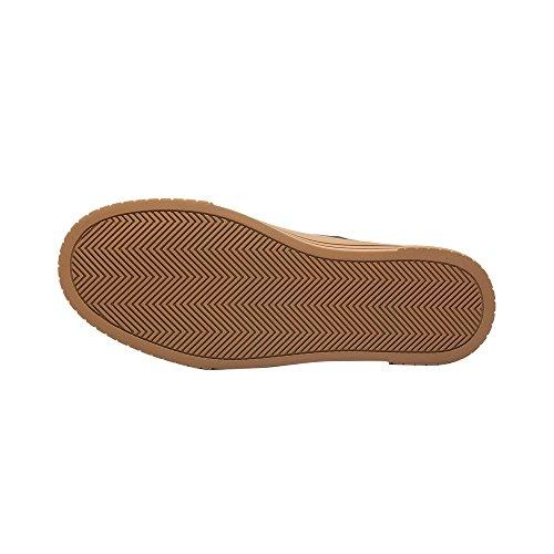 Linea Paolo Gage Kvinners Støvler - Skinn Pull-on High-top Sneaker Bootie Aske Lær