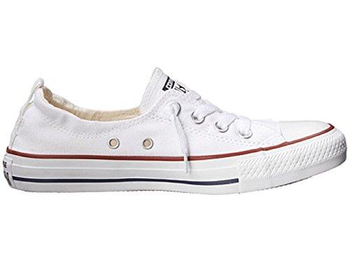 Converse - Zapatillas para hombre blanco