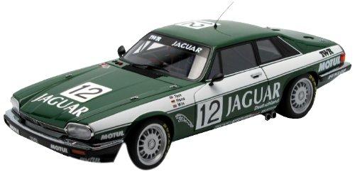 1/18 ジャガー XJ-S TWR ETCC スパ 1984 優勝 #12(ウォーキンショー/へイヤー/パーシー) 88459