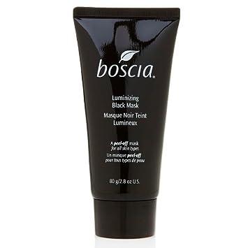 boscia luminizing black mask amazon