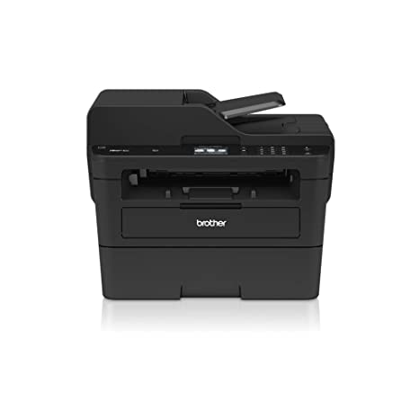 Brother MFCL2750DW, Impresora Multifunción Láser Monocromo con Fax ...