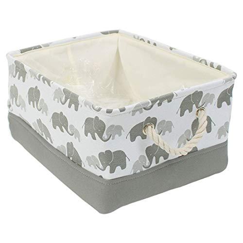 BEYONDY Storage Baskets Drawstring Elephant product image