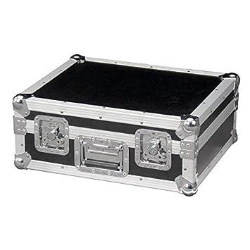 DAP DCA-TT1 - Maleta para tocadiscos: Amazon.es: Electrónica