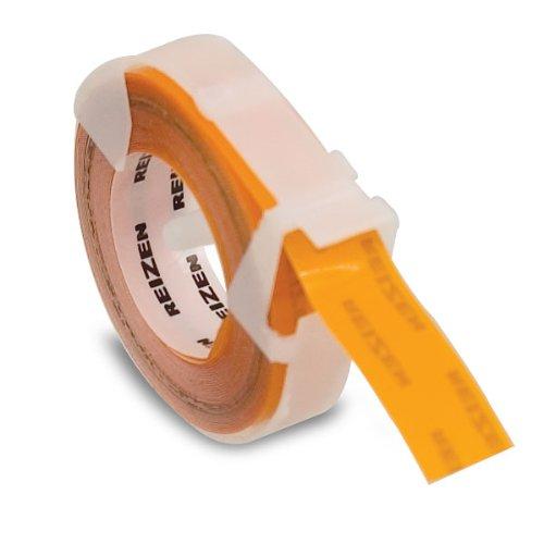 Rollos etiquetadora Braille Reizen Rl-350 - 1.25x366cm (1pk)