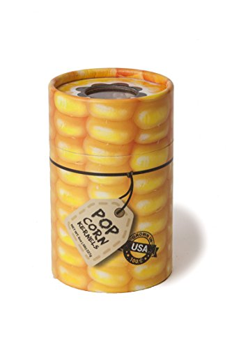 Wabash Valley Farms Big & Yellow Popcorn on the Cob, 3 Count