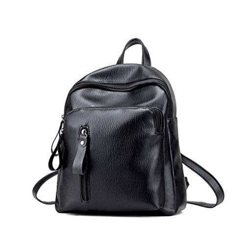 Switchali Woman Women Backpack Bag Casual Fashion Student School Backpack Pu Leather Travel Bags Small Backpack School Backpack Book Cheap Shoulder Bag Woman
