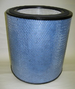 Hega Air Cleaner (Austin Air Allergy Machine Jr. (HEGA) Replacement Filter w/ Prefilter (White))