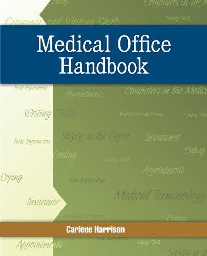Medical Office (Medical Office Handbook)