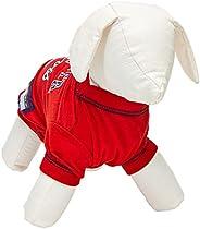 MLB PET Apparel. - Licensed Baseball Jerseys, T-Shirts, Dugout Jackets, CAMO Jerseys, Hoodie Tee's & P