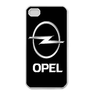 Generic Case Opel For iPhone 4,4S Q2A2218762