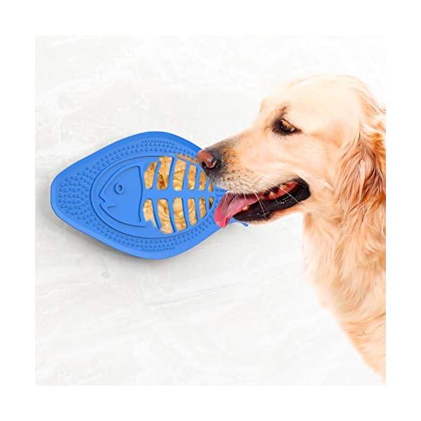 Pawaboo Dog Lick Pad