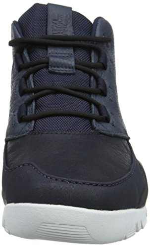 Navy Botas Colores M White North Urban Hombre para The Tnf Edgewood Face Chukka Varios 6PRxWqpA