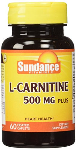 Sundance L Carnitine Plus, 60 Count