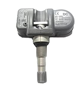 D090 0035400217 07 12 smart mercedes benz oem for Mercedes benz tire pressure sensor
