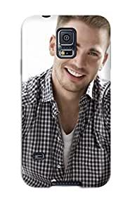 New Style Fashionable Galaxy S5 Case Cover For Chris Evanss Protective Case 1769703K99663210