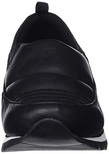 46110 Zapatillas Para p 46110 Negro Mujer negro p Gioseppo nH1axw0E