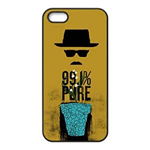 Breaking bad graphic design Cell Phone Case for iPhone 5S by icecream design