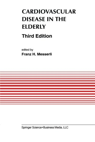 Cardiovascular Disease in the Elderly (Developments in Cardiovascular Medicine)