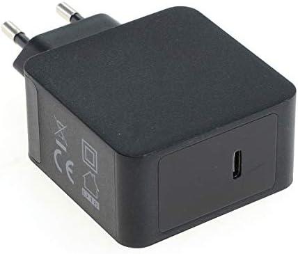 Slabo Adaptador USB-C y USB-A Charger Adapter: Amazon.es: Electrónica
