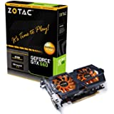 ZOTAC NVIDIA GeForce GTX 660 2GB GDDR5 2DVI/HDMI/DisplayPort PCI-Express Video Card ZT-60901-10M