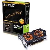 Zotac GeForce GTX 660 2GB GDDR5 PCI Express 3.0 HDMI DVI DisplayPort SLI Ready Graphics Cards ZT-60901-10M
