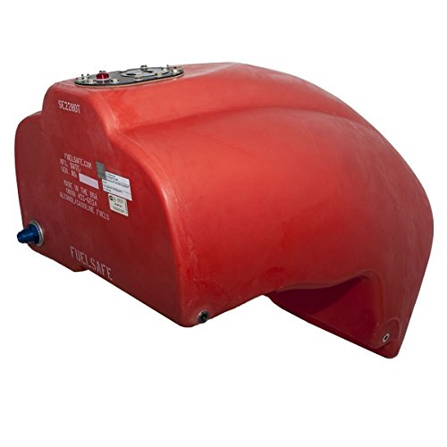 Fuel Safe SE228DT Complete 28 Gallon Sprint Enduro Cell ()