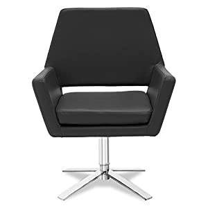 Lift Swivel Occasional Chair