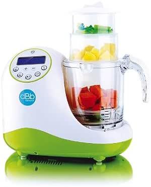 dBb Remond Multichef - Robot de cocina 5 en 1: Amazon.es: Bebé