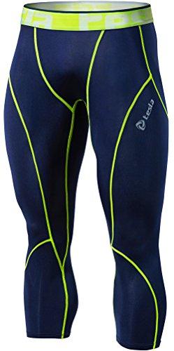 Tesla Compression Shorts Baselayer Sports