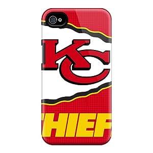 YbG221JJXo Case Cover, Fashionable Iphone 6 Case - Kansas City Chiefs