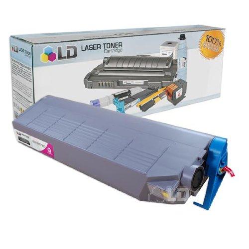 LD © Xerox Phaser 7300 Compatible High Capacity Magenta 0...