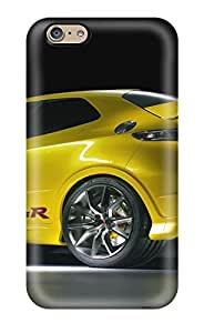 Rebecca Arnold Design High Quality Honda Civic Typer Sports Car Cover Case With Excellent Style For Iphone 6
