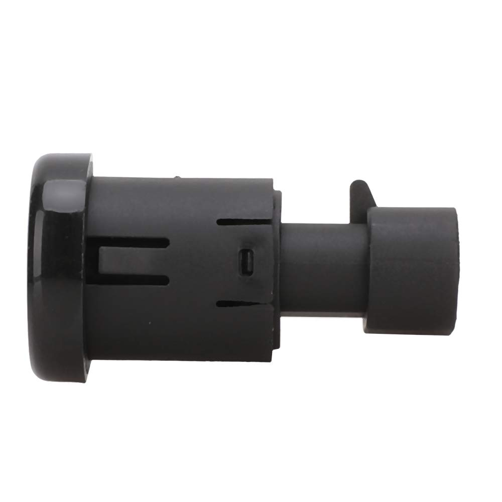 15798062 Liftgate Window Release Switch for GM Chevy Suburban Tahoe for GMC Yukon for Cadillac Escalade 2007-2014 Rear Window Button D1994E 901-159