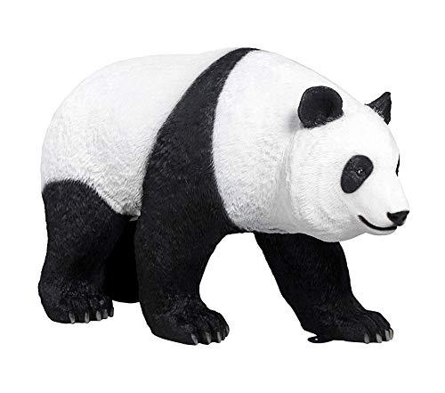 (Outdoor Garden Backyard Décor Patio Premium Ling Ling Giant Walking Panda Bear Statue Decorative Design )