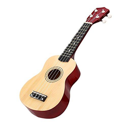 Forfar Ukulele Hawaii Guitar 21 inch by ForFar