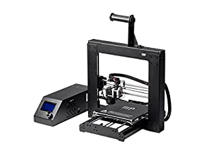 Monoprice Maker Select V2 3D Printer Impresora 3D con Enchufe Europeo (Tipo F) 121870
