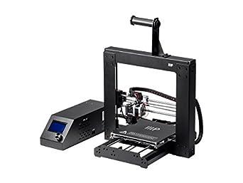 Monoprice Maker Select 3D Printer V2 with UK Type G Power Plug 124164