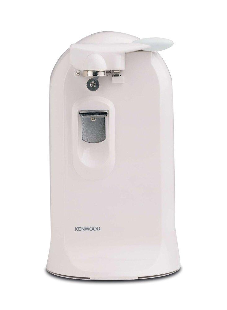 Kenwood CO600 40W Can Opener - Abrelatas 40030066 0WCO600002_weiss