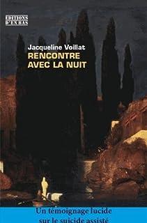 Rencontre avec la nuit, Voillat, Jacqueline
