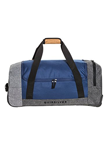 Men's Medieval Heather Centurion New Blue Quiksilver Luggage 6x7wfqOdfR